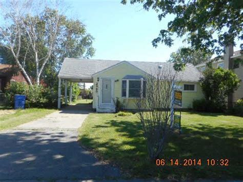 houses for sale in monroe michigan 2945 monrona dr monroe michigan 48162 bank foreclosure info reo properties and