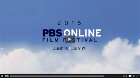 born free documentary pbs 2015 pbs online film festival to feature 25 independent