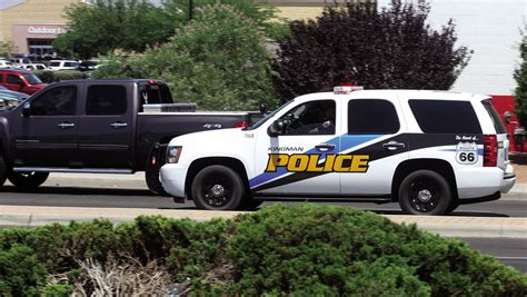 kingman police department active duty the kingman police department responded to