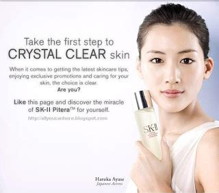 Sk Ii Sk2 Skii Treatment Gentle Cleanser 20gr Sabun Wajah sk ii pitera essence set review skii sk2 trial