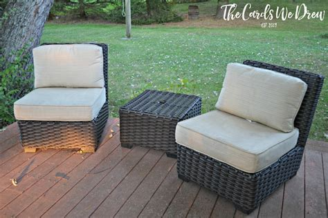 How To Clean Outdoor Pillows by Learn How To Clean Patio Cushions The Easy Way