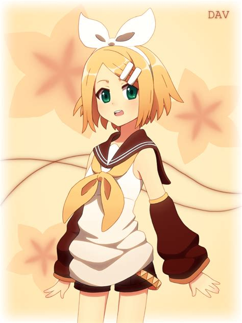By Rin | rin kagamine images rin kagamine hd wallpaper and