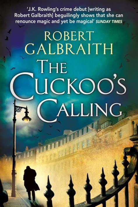 the cuckoo s calling series 1 j k rowling s a cuckoo s calling tv series start