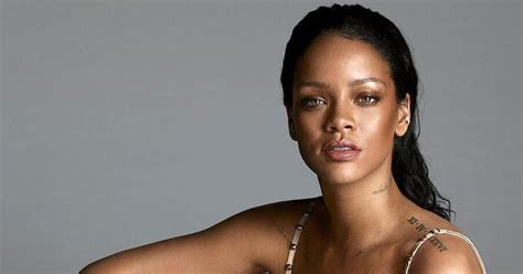 rihanna best celebrity bodies rihanna denies beyonc 233 rivalry rumors us weekly