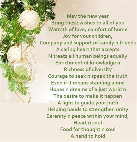 new year greetings poem happy new year2013 poem ecards for itsmyideas