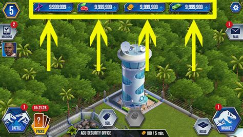 t i game jurassic world the game hack full mi n ph 237 jurassic world game cheats hack for 2016 cash coins