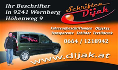 Folienbeschriftung Sterreich by Autobeschriftungen K 228 Rnten Fahrzeugbeschriftungen