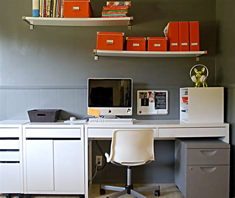 organizational furniture for small spaces home office