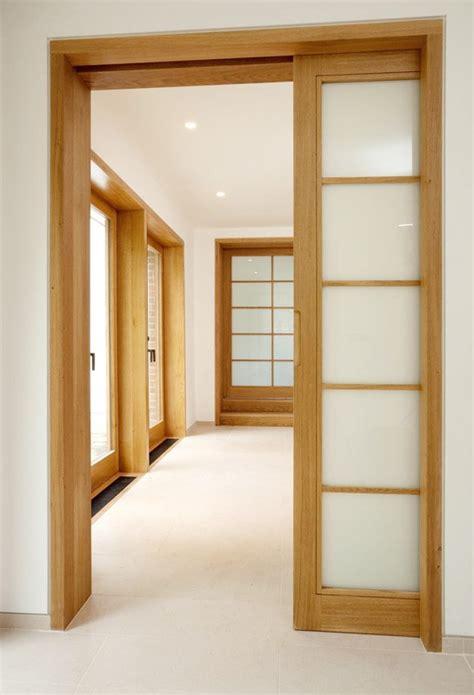 Interior Door Lining Oak Door Lining Square 133mm X 20mm