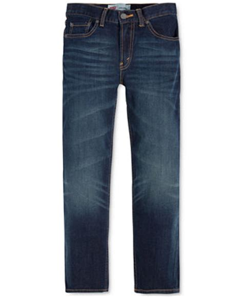 Charter Club Down Comforter Levi S 174 Boys 541 Athletic Fit Jeans Jeans Kids Amp Baby