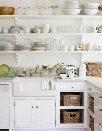 kitchen cabinets shelves 179 best open shelves images on pinterest architecture