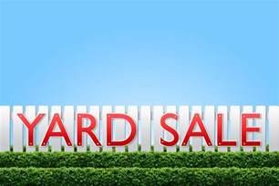 yard sale kingswood home for children