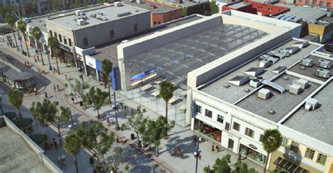 home design store santa monica the next apple store a glass roofed beauty pcworld