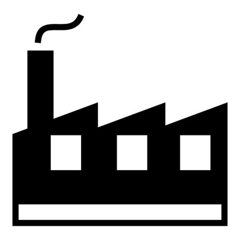 factory icon download free icons factory logo icon free icons download
