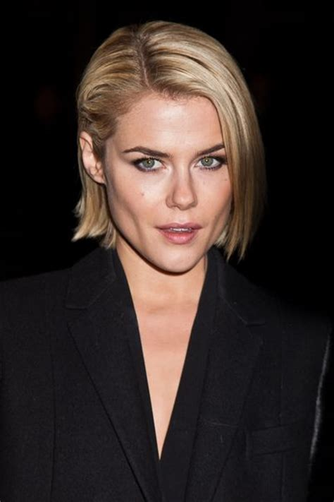 rachael gets bobbed 122 best images about muse rachael taylor on pinterest