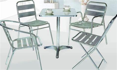 Daftar Kursi Aluminium jual kursi aluminium harga murah jakarta oleh pt aluprima