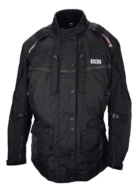 motorbike clothing sale ixs namur textile jacket black motorcycle jackets ixs sale