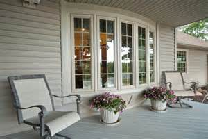 Bow Window Styles replacement bay windows amp bow windows simonton windows