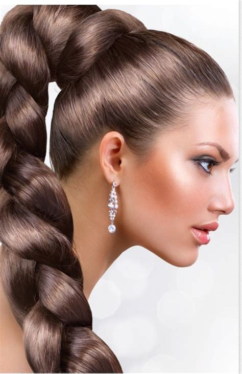 show me ponytail hairstyles hair show 10 handpicked ideas to discover in hair and beauty
