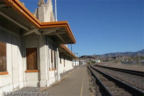 santa fe depot kingman az stations depots on