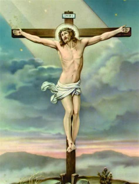 imagenes de jesus en la cruz para niños image gallery jesucristo en la cruz