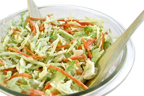 Original Pantry Coleslaw Recipe by Simply Crunchy Slaw With Weight Watchers Points