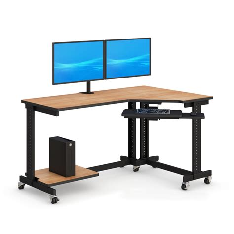 Office L Shaped Desk L Shaped Office Desk Afcindustries