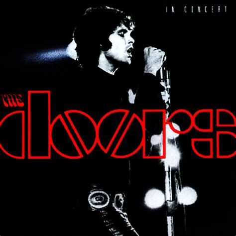 The Dioor the doors in concert the unravelling of al cook