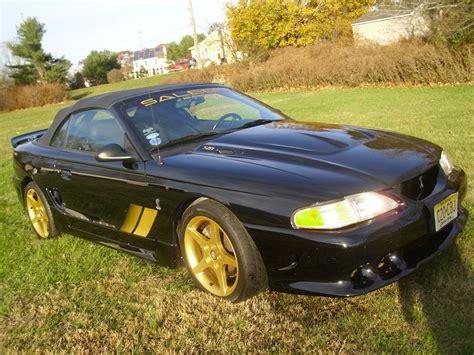 mustang cobra 96 28 96 ford mustang cobra repair manual 115181 1996