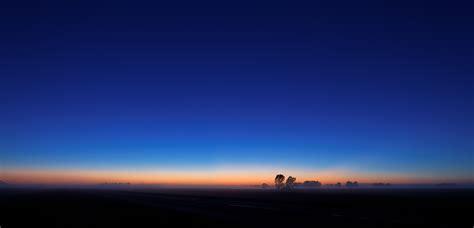 test di di sera cielo di sera