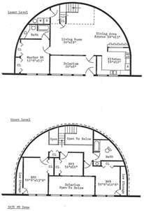 Earth Sheltered House Plans by Earth Sheltered Home Floor Plans Galleryhip Com The