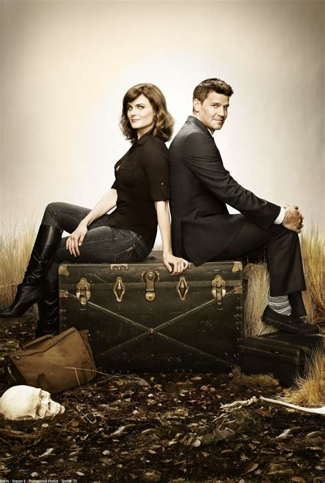 Promo Jh Baby Bag Ori Jimshoney bones booth season 6 promotional poster hq bones photo