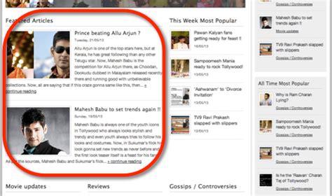 drupal theme node teaser drupal content staging drupal content staging on views