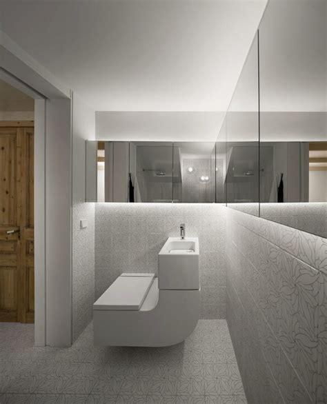 beleuchtung modern bad beleuchtung modern badezimmer modern einrichten