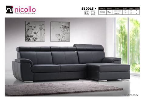 Modern Sofa Leather Sprint Leather Modern Sofa Thesofa Sofa Set Modern