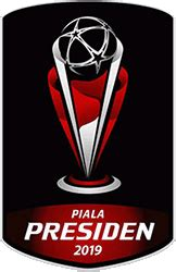 indonesia presidents cup wikipedia