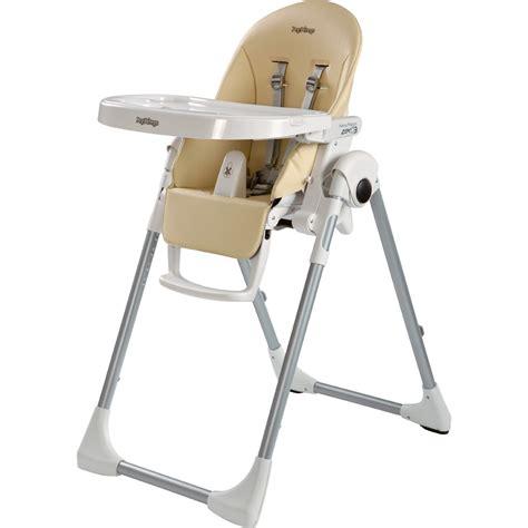 chaise haute bebe prima pappa   paloma de peg perego