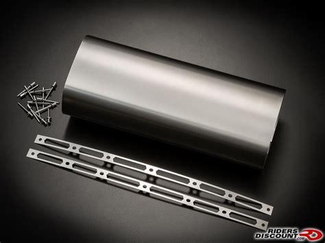 Motorrad Auspuff Reparieren by 174 95 Akrapovic Repair Kit For Muffler Sleeve Titanium