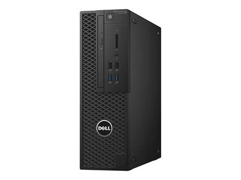 Dell Precision Tower T5810 E5 1620v3 1x 16gb 1x 1tb Win 10 Pro 24 ordenadores sobremesa dell comprar app inform 225 tica