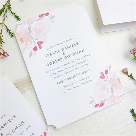 Most Stylish Wedding Invitation Cards to Buy  Best Designs