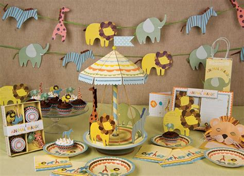 Baby Shower Theme For A Boy by It S A Time With A Boys Safari Baby Shower B