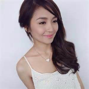 kathryn bernardo hair style name of haircut of kathryn bernardo hairstylegalleries com