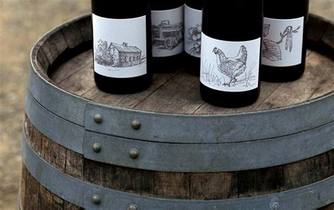 big table farm winery 16 kickass wine labels drink galleries paste