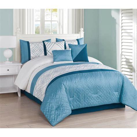 studio 17 matrix 7 piece king comforter set ymz005925