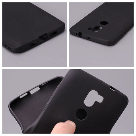Silicon Casing Softcase Kakaofriend Xiaomi Mi4s Mi5s solid tpu silicone softcase for for xiaomi mi5s plus black jakartanotebook