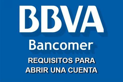 requisitos para abrir una cuenta corriente en banco de los requisitos para una cuenta banco bnc para un nio de 12