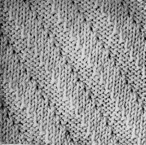 cool knitting stitches pattern unique knitting stitch sler turtorial 1940s