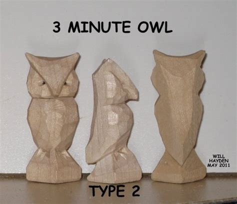 simple wood carving templates how to build a small gate whittling with will the three minute owl