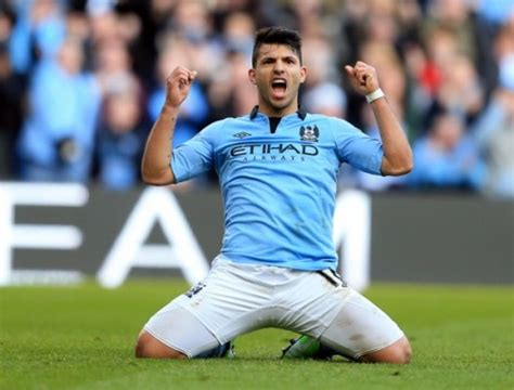Playmaker Manchester City manchester city players the best paid sportsmen in the world