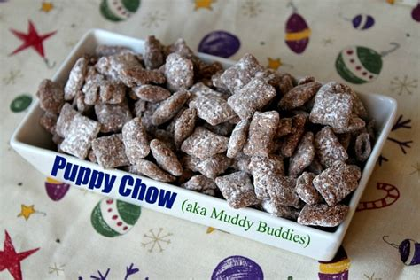 puppy chow chex mix recipe puppy chow chex mix recipe